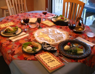 The Magnificent Humbling Aspect of Passover