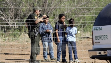 Rabbinical Assembly Statement Condemning Family Separation Policy