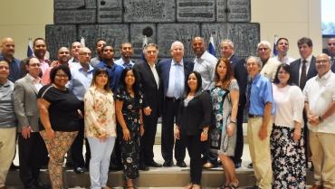 Rabbi Klayman on Interfaith Mission to Israel